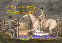 Margaret Catchpole cover